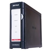 LinkStation Pro Shared Network Storage 250GB
