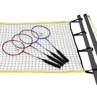 Spalding Recreational Series Badminton Set - SP357208