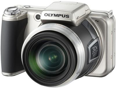 SP-800UZ 14 Megapixel 30x Zoom Digital Camera