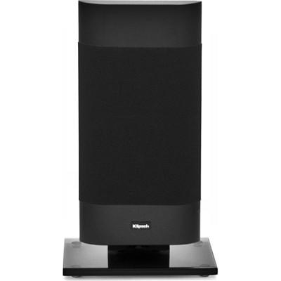 Gallery G-12 Flat Panel Speaker- Black (1)
