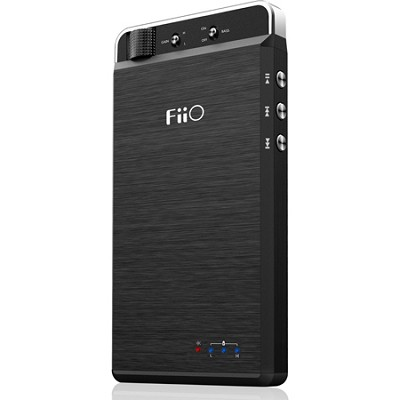 E18 KUNLUN Android Phone USB DAC & AMP