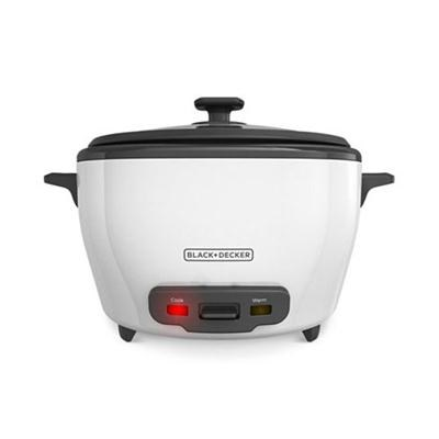 BD 28c Rice Cooker Wht