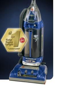 WindTunnel U6630-900 Vacuum