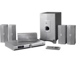 SD-AT1000  Home Theatre System