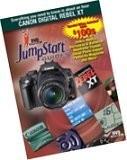 DVD JumpStart Guide to the Digital Rebel XT (Sensible special)
