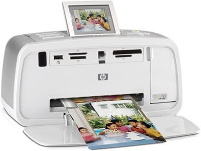 Photosmart 475 GoGo Photo Printer