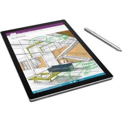 U3P-00001 Surface Pro 4 12.3` 128GB Intel i5-6300U Tablet, Pen, Type Cover