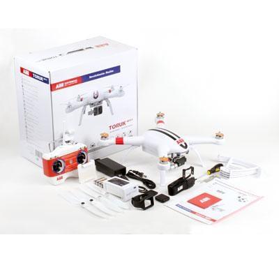 GPS Drone Quadcopter 3-Axis Gimbal - AP11