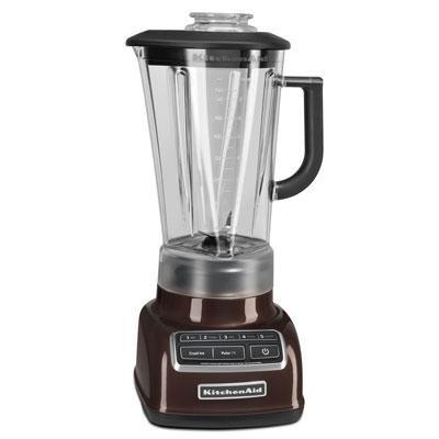 5-Speed Diamond Blender in Espresso - KSB1575ES