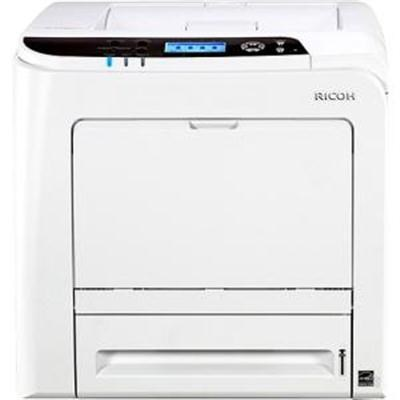 SPC340DN 26 Pages-Per-Minute A4 Color Laser Printer - 407883