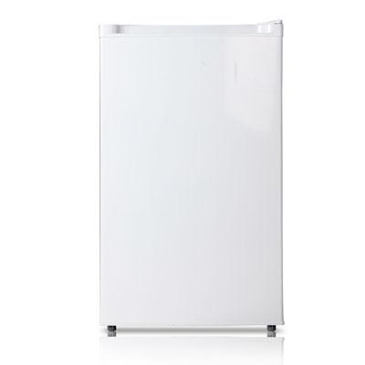 3 Cubic Feet Single Reversible Door Upright Freezer in White - WHS-109FW1