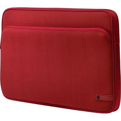 Crimson Edition Notebook Sleeve
