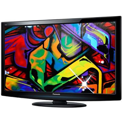 TC-L42U25 42` VIERA LCD HDTV 1080p