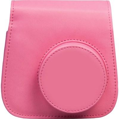 Case for Fujifilm Instax Mini 9 Camera with Hand Strap (Pink) - GENFJM9CPK