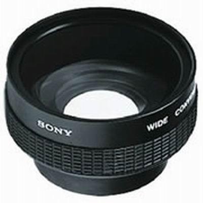 VCL-ES06 Wide lens