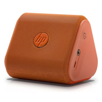 Roar Mini Bluetooth Speaker, Orange (G1K48AA#ABL)