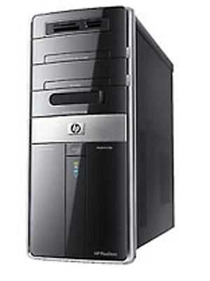 M9350F Pavilion Elite Desktop PC