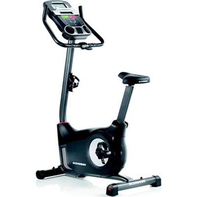 130 Upright Exercise Bike