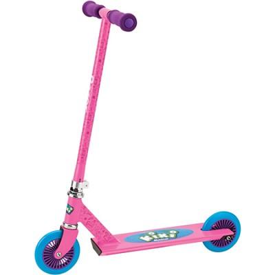 Kixi Mixi Scooter - Pink/Purple