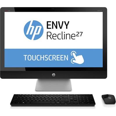 ENVY Recline TouchSmart 27-k309 27` All-in-One Desktop PC