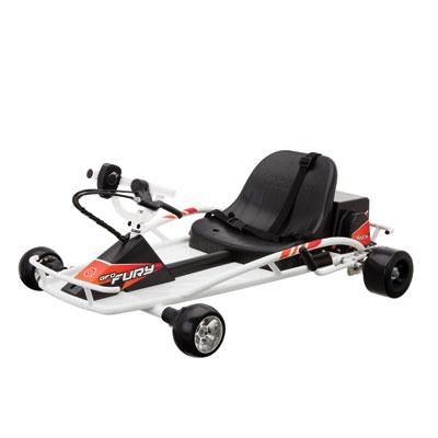 Ground Force Drifter Fury Ride-On - 25143480