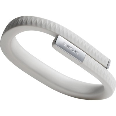 UP Wristband - Medium - Retail Packaging - Light Grey