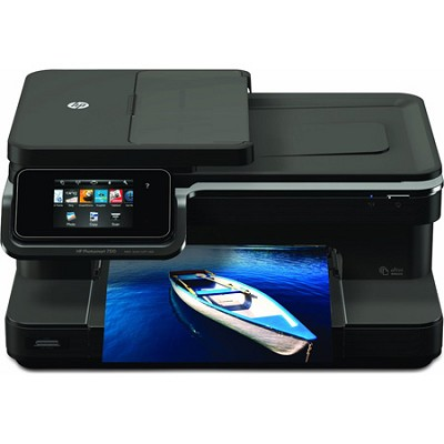 Photosmart 7510 e-All-In-One Printer