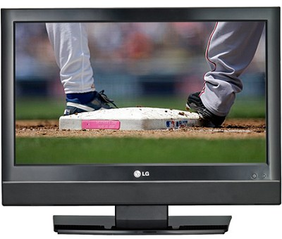 20LS7D - 20` High-definition LCD TV- New TV in a torn box