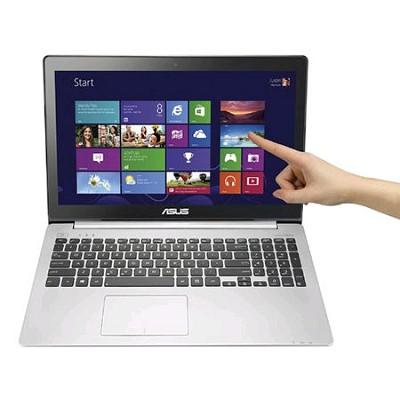 VivoBook 15.6` HD Touch V551LA-DH51T Notebook PC - Intel Core i5-4200U Processor
