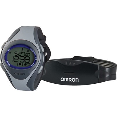HR-310 Heart Rate Monitor with Strap