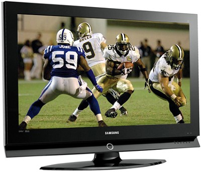 LN-S4692D 46` High Definition LCD TV