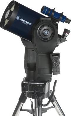 LX200-ACF 8 inch Telescope   **Open Box**