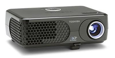 TDP-SP1U DLP Mobile Projector - 2200 ANSI lumens Brightness