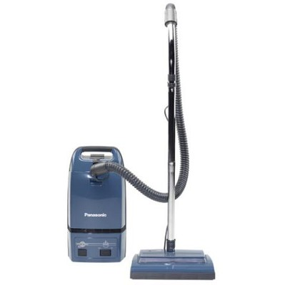 MCV9634 Canister Vacuum Cleaner