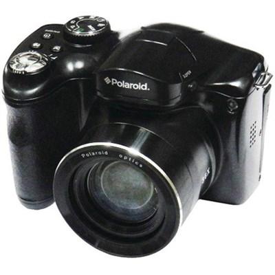 18MP Digital Camera IE3638 w/ 3.0-Inch LCD Black - OPEN BOX