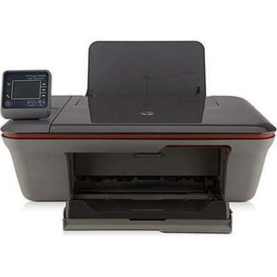Deskjet 3050A e-All-in-One Color Photo Printer