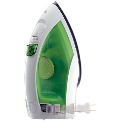 1200W Titnim U-Shape Iron Cord, Green / White - NIE250TR