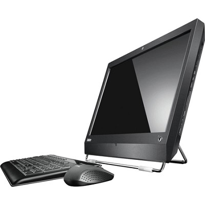 ThinkCentre M92z 21.5 ` All-In-One Touch PC - Intel Core i5-3470 Processor