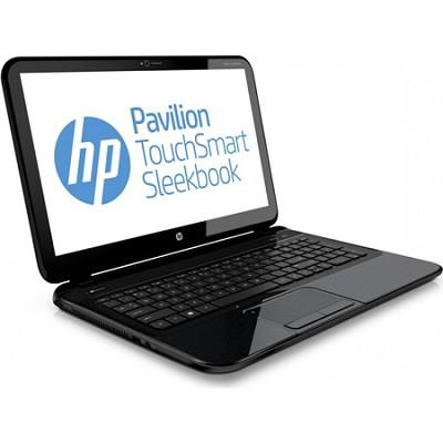 Pavilion TouchSmart 14` HD 14-b150us Sleekbook PC - Intel Core i3-3227U Proc.