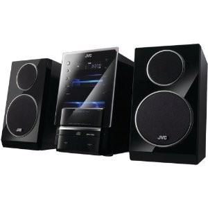 UX-LP55B CD Micro Component System Refurbished