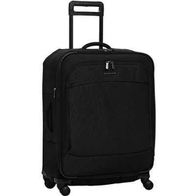 Transcend Large Expandable Spinner - Black