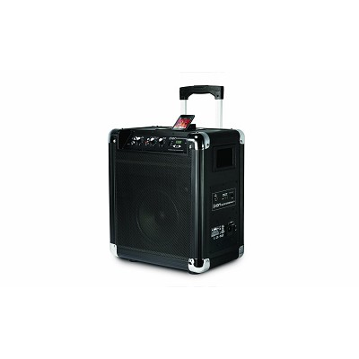 Block Rocker Portable PA System for iPod With  AM/FM - OPEN BOX