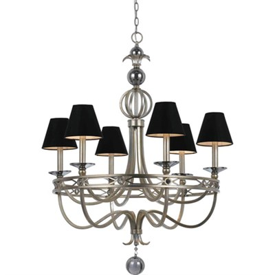 Over The Top Pendant - 8700-6H