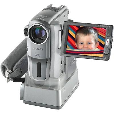 Handycam DCR-PC109 Mini DV Digital Camcorder