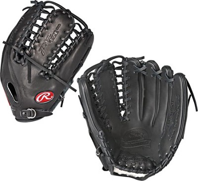 PROS601KB Pro Preferred Series 12.75In OF Glove (Right Handed Throw)