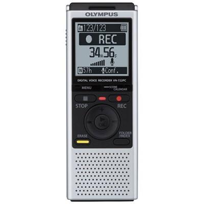 VN-722PC Digital Voice Recorder