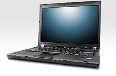 ThinkPad T61 Series 14.1 ` Notebook PC (765803U)