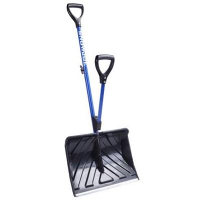 Back-Saving Shovel
