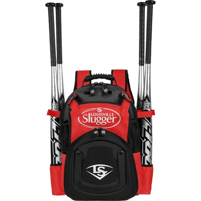 EB 2014 Series 7 Stick Baseball Bag - Scarlet