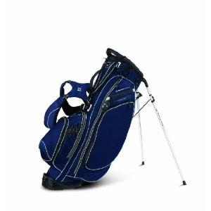 Callaway Golf Hyper-Lite 4.5 Stand Bag - Navy